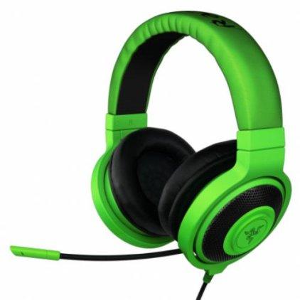 Наушники Razer Kraken Pro green (RZ04-00870100-R3M1)
