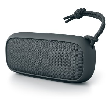 Портативная акустика Nude Audio Move L black #PS004BKG