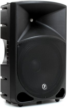 Активная акустическая система Mackie Thump15