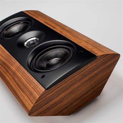 Настенная акустика Sonus Faber Venere Wall wood