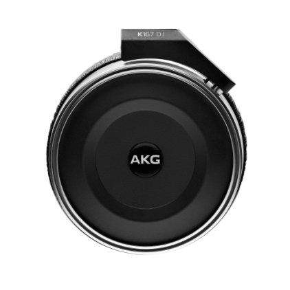 Наушники AKG K167 DJ