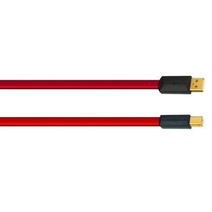 USB кабель Wire World Starlight 7 USB 2.0 A-B 0.5m