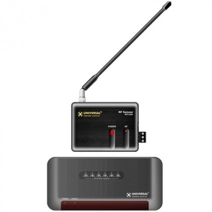 Радиочастотная базовая станция URC MRF-350 RFS