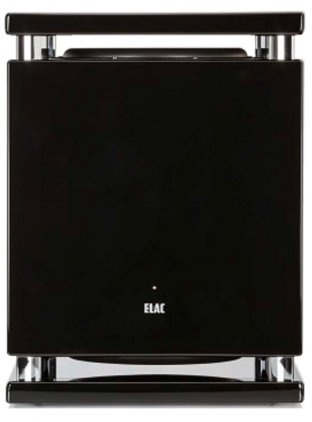 Сабвуфер Elac SUB 2070 high gloss black