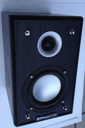Настенная акустика MT-Power Elegance-2 Rear black