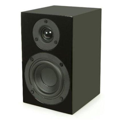 Акустическая система Pro-Ject Speaker Box 4 piano black