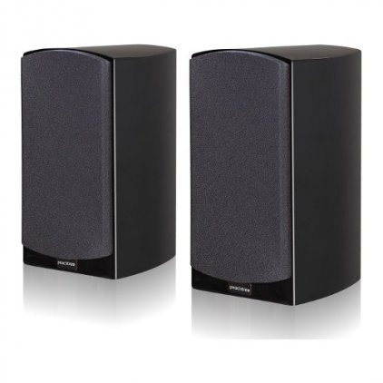 Акустическая система Peachtree Audio D4 High Gloss Black
