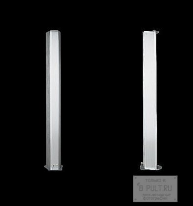 Напольная акустика Piega Tmicro 5 W matt white laquer/matt white laquer