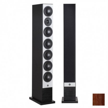 Напольная акустика System Audio SA Mantra 70 Walnut