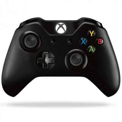 Беспроводной контроллер Microsoft Xbox One wireless gamepad