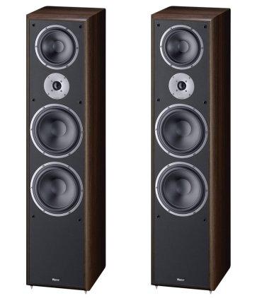 Напольная акустика Magnat MS 2002 mocca