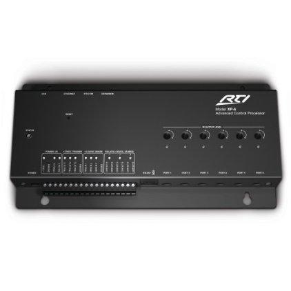Контроллер управления RTI XP-6