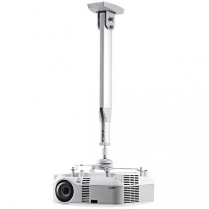 Штанга для в/пр SMS Projector CL V300-350 A/S incl Unislide silver