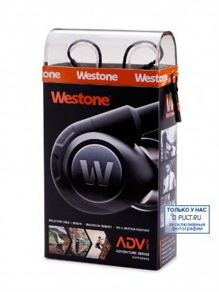 Наушники Westone Adventure Series Alpha