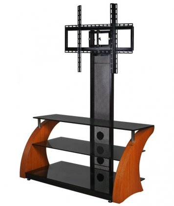Подставка под телевизор Akur Ракурс 1000 с плазмастендом