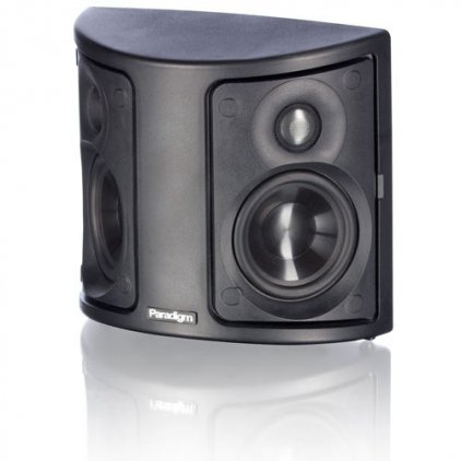 Настенная акустика Paradigm Surround 1 s.7 black