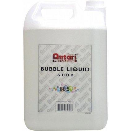 Жидкость для машин мыльных пузырей Antari BL-5