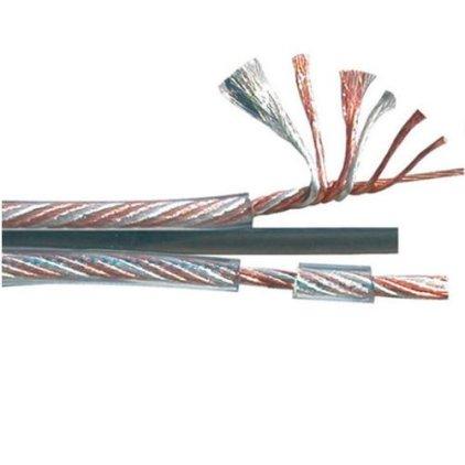 Акустический кабель Real Cable BM 250 T м/кат (катушка 100м)