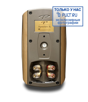 Полочная акустика Paradigm Signature S1 v.3 cherry