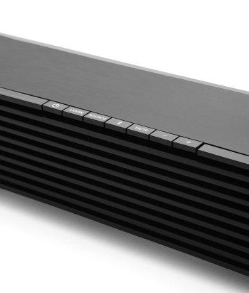 Звуковой проектор Polk Audio SurroundBar N1 black