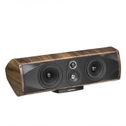 Центральный канал Sonus Faber Olympica Center walnut