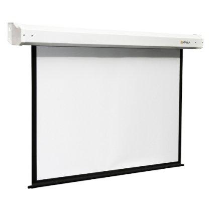 """Экран Digis DSEM-161601 (Electra, формат 16:9, 69"""", 160*160, рабочая поверхность 86*152, MW)"""