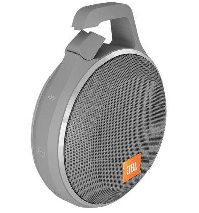 Портативная акустика JBL Clip Plus black