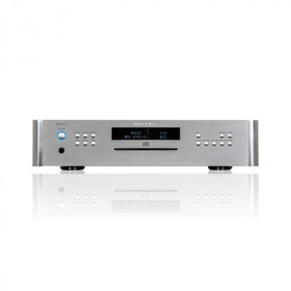 CD проигрыватель Rotel RCD-1570 silver
