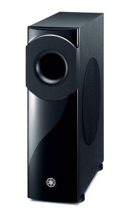 Звуковой проектор Yamaha YSP-CU3300 black