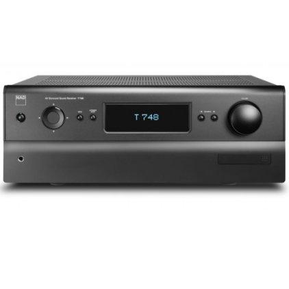 AV ресивер NAD T748