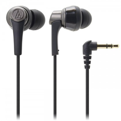Наушники Audio Technica ATH-CKR5 black
