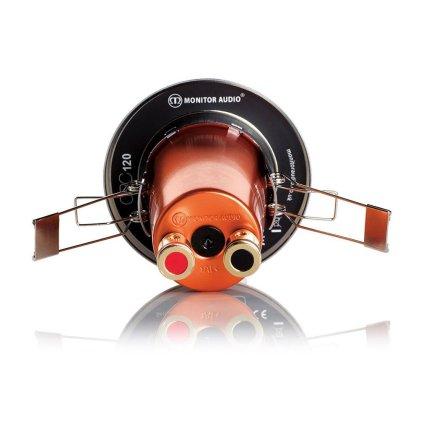Встраиваемая акустика Monitor Audio CPC120 brass (пара)