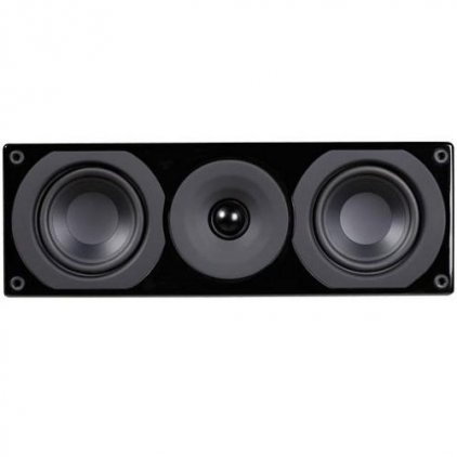 Центральный канал System Audio SA Saxo 10 AV High Gloss Black