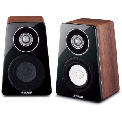 Акустическая система Yamaha NS-B500 brown