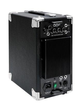 Комбо усилитель PhilJones AG-100 Black