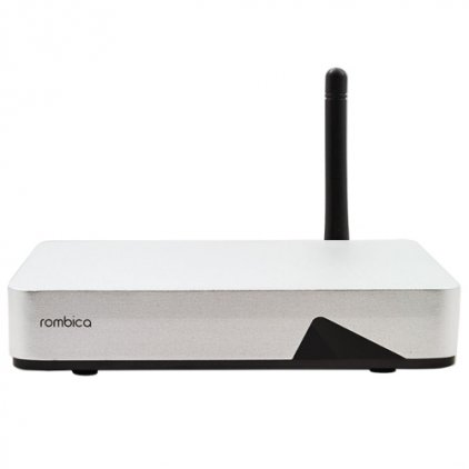 Медиаплеер Rombica Smart Box Ultra HD v002