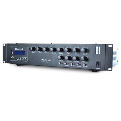 Усилитель MT-Power CMA-240USB