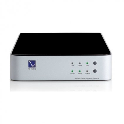 ЦАП PS Audio NuWave DAC silver