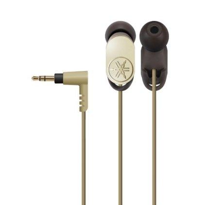 Наушники Yamaha EPH-52 Gold