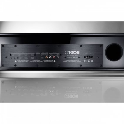 Саундбар Canton DM 90.3 black high gloss