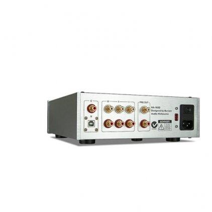 Усилитель для наушников Burson Audio HA-160 D