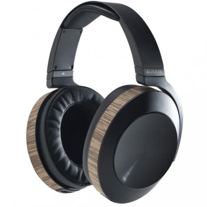 Наушники Audeze EL8 Black Closed (with Apple cable)