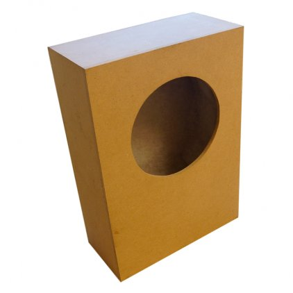 Акустический короб Audio Balance ABR-Prof