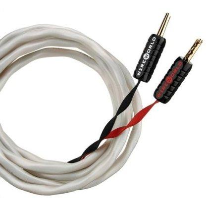 Акустический кабель Wire World Stream 7 Speaker Cable 2.5m
