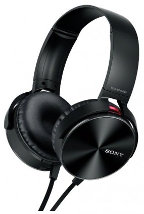 Наушники Sony MDR-XB450BV