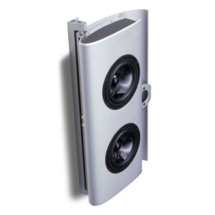 Крепёж для АС и HI-FI Vienna Acoustics Schonberg Wallmounting Bracket silver