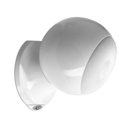 Полочная акустика Cabasse Eole 3 Satellite (Glossy white)