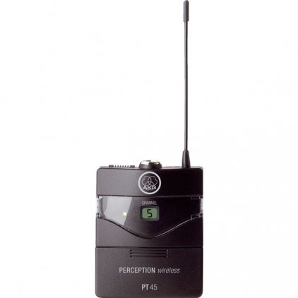 Радиосистема AKG Perception Wireless 45 Instr Set BD U2 (614-634)