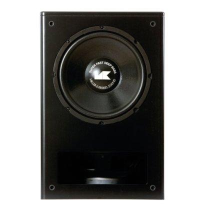 Сабвуфер MK Sound X8 black