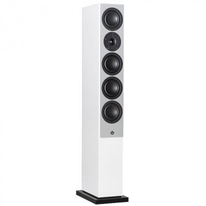 Напольная акустика System Audio SA Mantra 50 White Satin